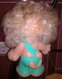 Резиновая игрушка Лев, фото №7