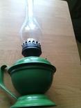 Лампа керосиновая со стеклом ( № 1 ), фото №3