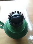 Лампа керосиновая со стеклом ( № 1 ), фото №6