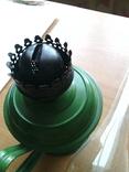 Лампа керосиновая со стеклом ( № 1 ), фото №8