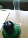 Лампа керосиновая со стеклом ( № 1 ), фото №9