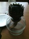 Лампа керосиновая со стеклом, настенная ( № 2 ), фото №8