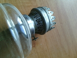 Лампа керосиновая со стеклом, настенная ( № 2 ), фото №9
