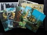 Коллекция открыток с видами города Ленинград, фото №2