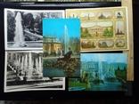 Коллекция открыток с видами города Ленинград, фото №5