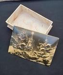 Новогодняя коробка, фото №2