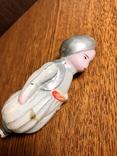 Ёлочная игрушка Аладдин, СССР, фото №7