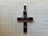 Крест с камнями ?, фото №2
