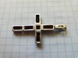 Крест с камнями ?, фото №9
