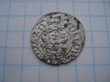 Рижський солід Сигізмунда ІІІ Вази 1620р. (R1), фото №2