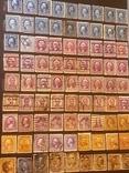 Альбом марок США, фото №2