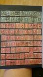 Альбом марок США, фото №6