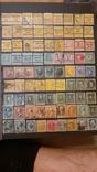 Альбом марок США, фото №9