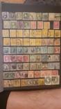 Альбом марок США, фото №13