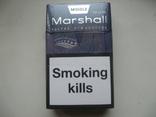 Сигареты Marshall ,новые,полная, фото №2