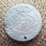 2 гроша 1767 г (серебро), фото №3