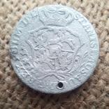 2 гроша 1767 г (серебро), фото №4
