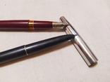 2 перьевые ручки, фото №4
