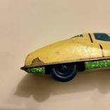 Машинка железная лот 3 шт., фото №5