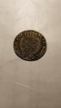 Серебряная монета 1768 року, фото №2
