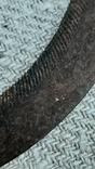 Серп,44 см, фото №8