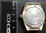 Часы Полет AU 10 - на ходу, фото №4