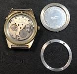 Часы Полет AU 10 - на ходу, фото №9