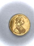 4 ДУКАТА 1874 Франц Иосиф, фото №3