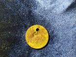 Собачий жетон, фото №3