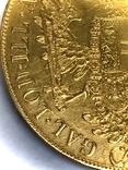4 дуката 1848 Австро-Венгрия Фердинанд, фото №6