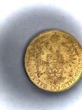 4 дуката 1848 Австро-Венгрия Фердинанд, фото №8
