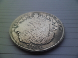 Бавария 1 талер Серебро 1765  рік, фото №6