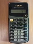 Научный калькулятор TI-30Xa, фото №3