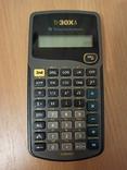 Научный калькулятор TI-30Xa, фото №2