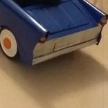 Педадьная машинка Нева, фото №7