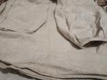 Сорочка женская вышитая, фото №3