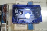 Аудиокассеты 22 шт, фото №8