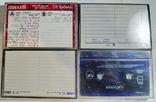 Аудиокассеты 22 шт, фото №10