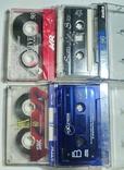 Аудиокассеты 22 шт, фото №11