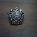 Орден Александра Невского копия, фото №2
