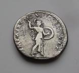 Денарий Домициан вес 2.67 гр, фото №4