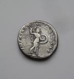 Денарий Домициан вес 2.67 гр, фото №5
