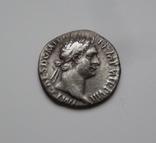 Денарий Домициан вес 2.67 гр, фото №6