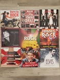 CD аудио диски. Рок. Музика. Музыка, фото №2