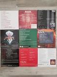 CD аудио диски. Рок. Музика. Музыка, фото №3