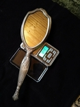 Дзеркало антикварне 800 п, авторська робота, фото №2