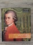 CD музыка. Моцарт. Классика, фото №2