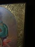 Икона Огненное Восхождение Ильи, фото №6