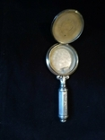 Дзеркало, помада, пудрениця, фото №6