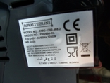 Мясорубка  ROYALTY  LINE  EMG-1200    1400W НОВА №-2 з Німеччини, фото №10